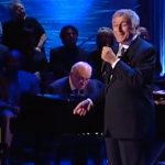 NYC Life Logo-NYC Vibe - Tony Bennett Celebrates his 90th Birthday in NYC-HD