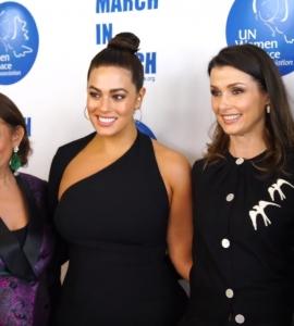 UN WOMEN FOR PEACE ANNUAL AWARDS CEREMONY CELEBRATES 10th YEAR ANNIVERSARY