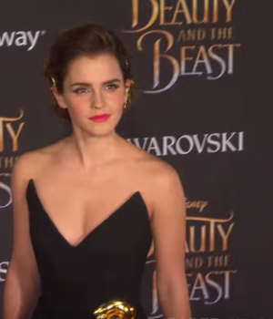 Actors Discuss the Merger of Fantasy and Technology at the Hollywood Beauty and the Beast Premiere