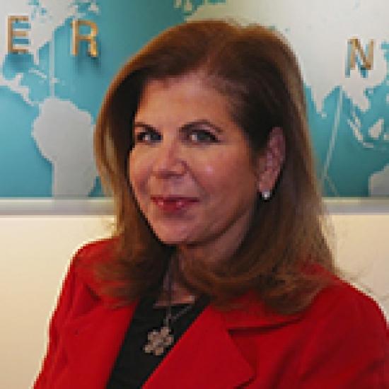 Nancy Bader