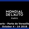 Paris - Porte de Versailles-new
