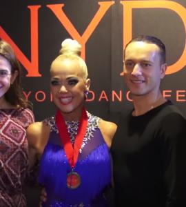 2017 NEW YORK DANCE FESTIVAL HIGHLIGHTS