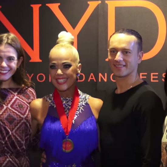 2017 NEW YORK DANCE FESTIVAL HIGHLIGHTS