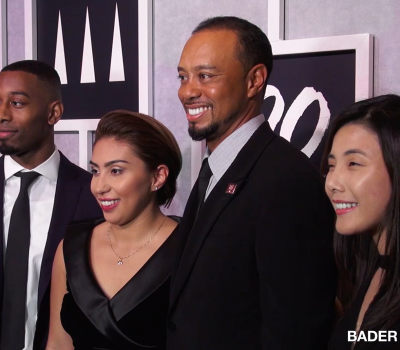 Tiger Woods Foundation Celebrates 20th Anniversary at New York Public Library