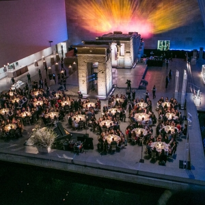 Highlights of the National YoungArts Foundation Inaugural New York Gala at The Met