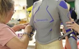 Genworth Aging Body Suit