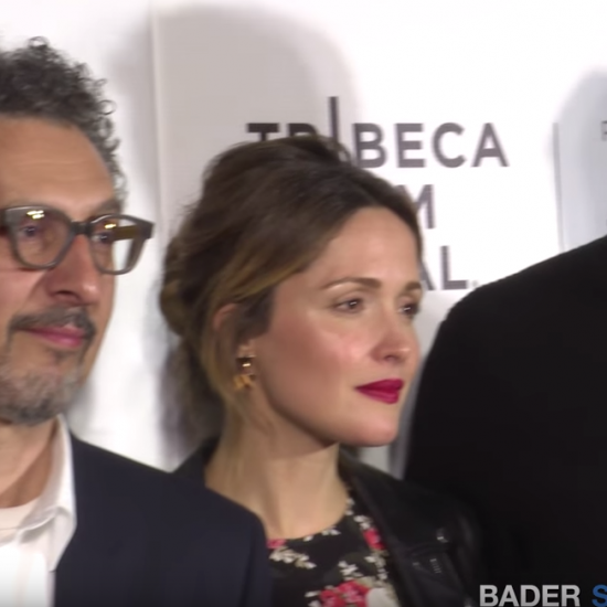 rag & bone COMEDY FILM CLOSE-UP WITH JOHN TURTURRO & BOBBY CANNAVALE