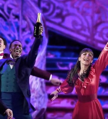 2015 Tony Awards – 'Fun Home,' 'Curious Incident' Big Winners on Broadway