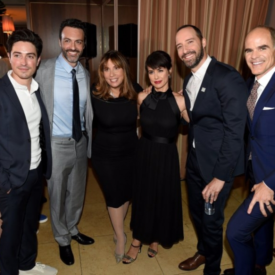 HIGHLIGHTS OF THE 2016 TELEVISION ADVOCACY AWARDS