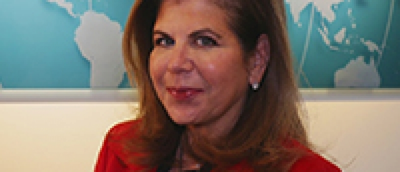 Nancy Bader – Founder, President & CEO