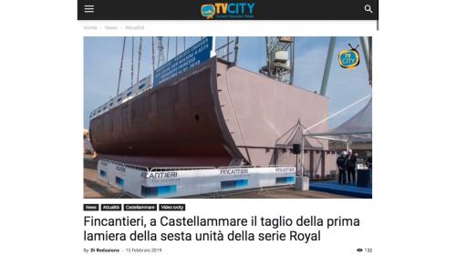 TVCITYItaliaOnline_Princess CruisesFeb20190