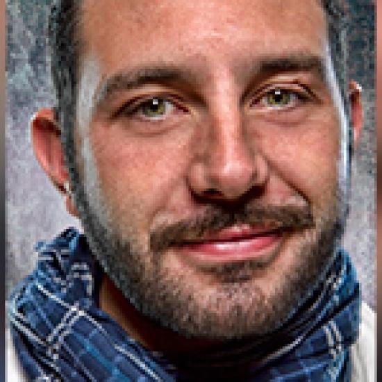 Antonio Herrera-Vaillant
