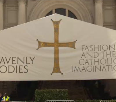 Costume Institute's Spring 2018 Exhibition at The Met Fifth Avenue and Met Cloisters to Focus on Fashion and the Catholic Imagination